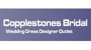 Copplestones Bridal - Designer Wedding Dress Outlet
